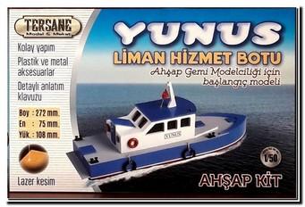 Pınar Gemi Model Ve Maket Atölyesi